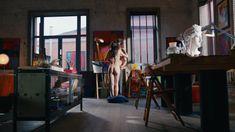 Красотка Анна Чиповская оголила грудь и попу в фильме «Чистое искусство» фото #14