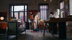 Красотка Анна Чиповская оголила грудь и попу в фильме «Чистое искусство» фото #16