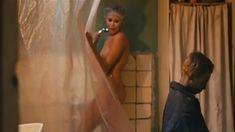 Виктория Романенко снялась голой в фильме «Шахта» фото #4