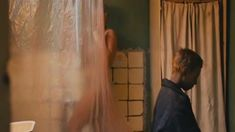 Виктория Романенко снялась голой в фильме «Шахта» фото #6