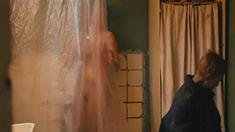 Виктория Романенко снялась голой в фильме «Шахта» фото #10