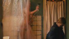 Виктория Романенко снялась голой в фильме «Шахта» фото #11