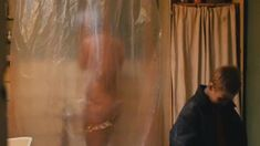 Виктория Романенко снялась голой в фильме «Шахта» фото #12