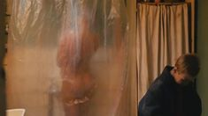 Виктория Романенко снялась голой в фильме «Шахта» фото #13