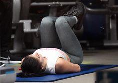 Спортивная Ариэль Уинтер  в сексуальных лосинах в зале Лос-Анджелеса фото #13