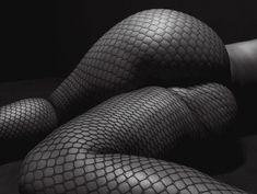 Безумно сексуальная Эшли Грэхэм снялась обнажённой в журнале V фото #11