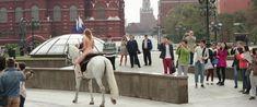 Александра Бортич снялась голой в фильме «Неуловимые: Бангкок» фото #7