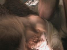 Голая грудь Алины Власовой в фильме «Копейка» фото #11