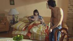 Алла Фомичева засветила грудь в сериале «Из жизни капитана Черняева» фото #4