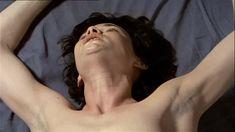 Полностью голая Анн Косенс в фильме «Секрет» фото #27