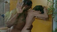 Полностью голая Анн Косенс в фильме «Секрет» фото #33