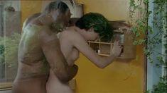Полностью голая Анн Косенс в фильме «Секрет» фото #34
