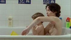 Полностью голая Анн Косенс в фильме «Секрет» фото #52