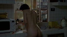 Полностью голая Анн Косенс в фильме «Секрет» фото #57