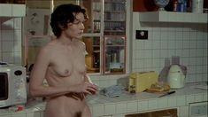 Полностью голая Анн Косенс в фильме «Секрет» фото #60