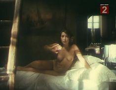 Анна Мясоедова снялась голой в фильме «Жена керосинщика» фото #4