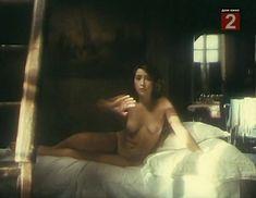 Анна Мясоедова снялась голой в фильме «Жена керосинщика» фото #5