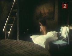 Анна Мясоедова снялась голой в фильме «Жена керосинщика» фото #7