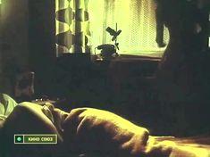 Астрида Кайриша засветила грудь в фильме «Вечерний вариант» фото #2