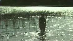 Астрида Кайриша снялась голой в фильме «Соната над озером» фото #3