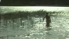 Астрида Кайриша снялась голой в фильме «Соната над озером» фото #5