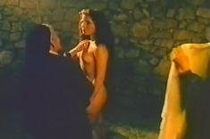 Аурелия Анужите снялась голой в фильме «И увидел во сне» фото #5