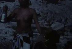 Полностью голая Бетти Верже в фильме «Греческая смоковница» фото #32