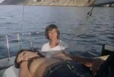 Полностью голая Бетти Верже в фильме «Греческая смоковница» фото #42