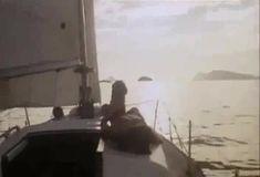 Полностью голая Бетти Верже в фильме «Греческая смоковница» фото #43