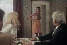 Полностью голая Бетти Верже в фильме «Греческая смоковница» фото #65