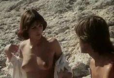 Полностью голая Бетти Верже в фильме «Греческая смоковница» фото #68