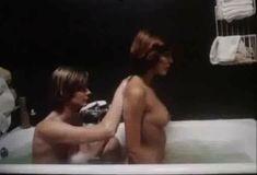 Полностью голая Бетти Верже в фильме «Греческая смоковница» фото #86