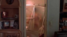 Полностью голая Валери Каприски в фильме «На последнем дыхании» фото #13