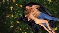 Полностью голая Виктория Толстоганова в фильме «Раскаленная суббота» фото #5