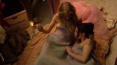 Полностью голая Грю Баю в фильме «Всё об Анне» фото #30