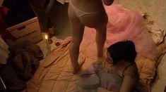 Полностью голая Грю Баю в фильме «Всё об Анне» фото #33