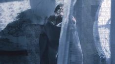 Дарья Мороз показала голую грудь в фильме «Нанкинский пейзаж» фото #1