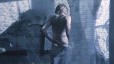 Дарья Мороз показала голую грудь в фильме «Нанкинский пейзаж» фото #3