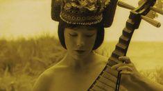 Дарья Мороз показала голую грудь в фильме «Нанкинский пейзаж» фото #21