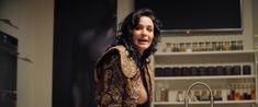 Даша Астафьева оголила грудь и попу в фильме «Свингеры» фото #30