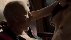 Джейн Мэй Грейвз снялась голой в сериале «Ответный удар» фото #4