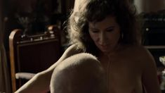 Джейн Мэй Грейвз снялась голой в сериале «Ответный удар» фото #5