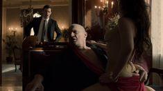 Джейн Мэй Грейвз снялась голой в сериале «Ответный удар» фото #9