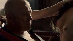 Джейн Мэй Грейвз снялась голой в сериале «Ответный удар» фото #10