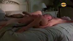 Абсолютно голая Джеси Эндрюс в фильме «Опасные удовольствия» фото #7