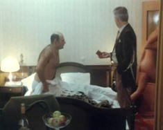 Екатерина Кмит снялась голой в фильме «Крысиный угол» фото #11