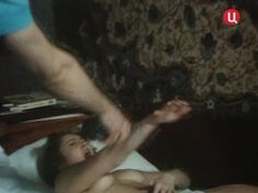 Голая грудь Елены Катышевой в фильме «Кровь за кровь» фото #3
