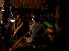Полностью голая Елена Полякова в фильме «Парниковый эффект» фото #1