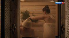 Зоряна Марченко оголила попу в сериале «Челночницы» фото #3