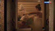 Зоряна Марченко оголила попу в сериале «Челночницы» фото #5